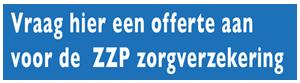 collectieve zorgverzekering ZZP 2018