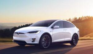 Tesla verzekeren