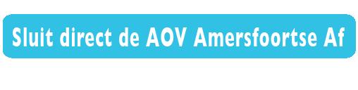 AOV amersfoorte